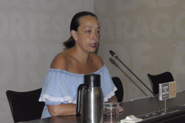 Carmen Susín (PP)