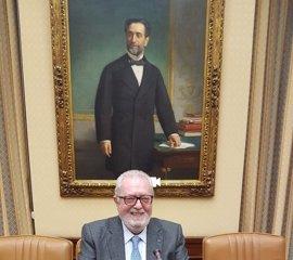 El senador que se vio con Assad, decidido a seguir en el Consejo de Europa tras hablar con Ana Pastor