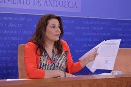"""PP-A garantiza que """"cuando nos llamen"""" para """"dialogar"""" sobre la RTVA """"vamos a estar"""""""