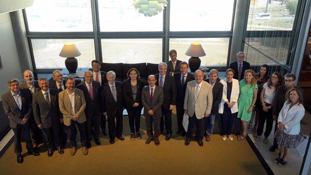Consejo Plenario del CZFB