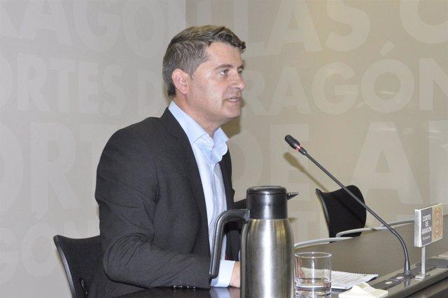 Jesús Sanso (Cs)