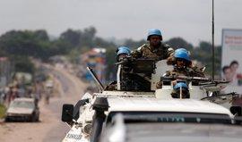 La ONU identifica 38 fosas comunes más en la región congoleña de Kasai
