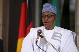 """El vicepresidente de Nigeria asegura que Buhari regresará """"muy pronto"""" al país pero rehúsa poner fecha"""