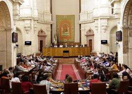 El Parlamento acuerda una subida del 1% en retribuciones de diputados y funcionarios