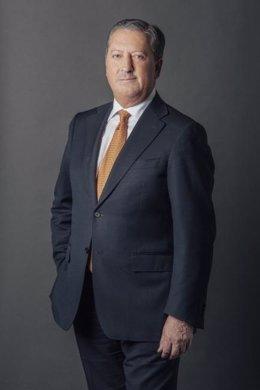 Ramón Paredes,  presidente del Club de Excelencia en Sostenibilidad