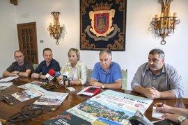 Un torneo de balonmano estrenará la nueva zona de deportes de playa en el puerto deportivo de Raos