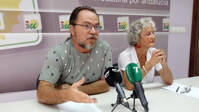Np Iu Huelva Doñana 12 Julio 2017