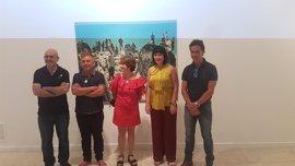 Dos exposiciones conforman la segunda edición del ciclo 'Estación Cero' en el Museo de Huelva