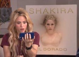 Shkira ve a Shakibecca