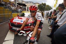 """Contador: """"Este Tour me está poniendo al límite psicológicamente"""""""