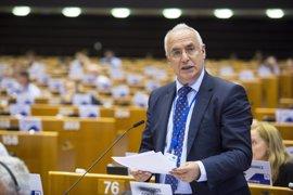 """Ceniceros defiende en Bruselas """"una PAC justa y basada en calidad que permita frenar despoblación y envejecimiento"""""""