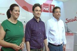 Los aspirantes a liderar el PSOE extremeño defienden la bicefalia y Vara no la extendería a nivel regional ni nacional