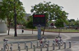 Sevilla y el Aljarafe registran un total de once episodios de superación de los niveles de ozono este miércoles