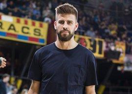 """Piqué: """"Valverde tiene todos los requisitos para hacer un gran año"""""""