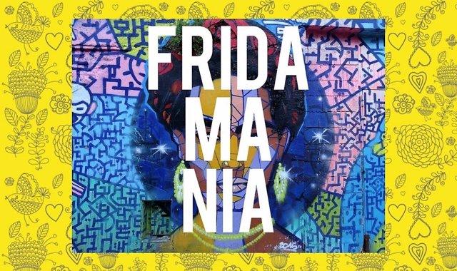 Fridomanía, Frida Kahlo como icono cultural mundial