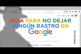Cómo borrar el historial de navegación de Google si quieres aumentar tu privacidad