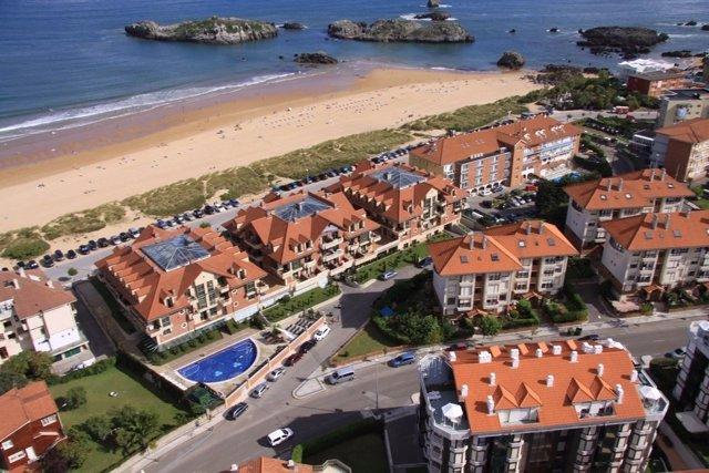 Hotel Marítimo Ris de Noja