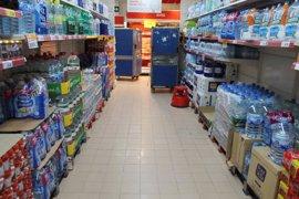 Los precios caen un 0,3% en Castilla-La Mancha en junio y la tasa interanual se sitúa en el 1,4%