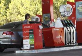 Los precios se mantienen invariables en Aragón y la tasa interanual se sitúa en el 1,4%