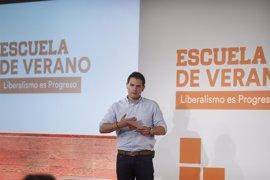 """Rivera: """"Lo único que se va a romper antes del 1-O es la unidad entre separatistas"""""""