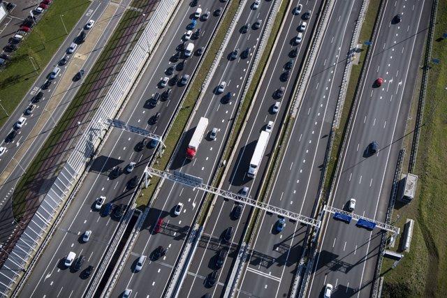 Autopistas (carreteras)
