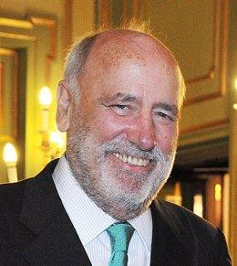 El expresidente del Gran Teatre del Liceu Joaquin Molins