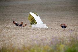 El Gobierno malasio confía en que el nombre de los sospechosos del derribo del vuelo MH17 se conozca este año
