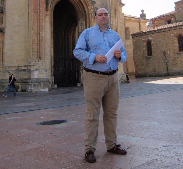 Agustín Iglesias Caunedo.