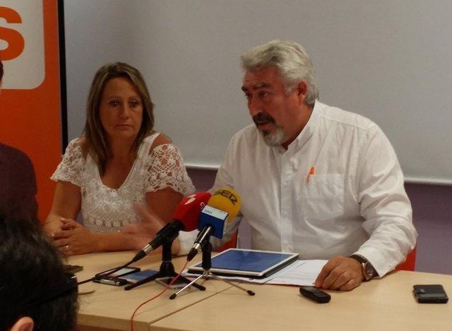Soria: los procuradores de Cs