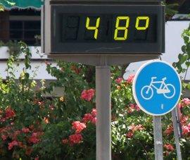 Las autoridades sanitarias sitúan el Plan contra los Efectos del Calor en la Salud en nivel amarillo