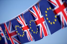 El Gobierno británico publica el borrador de la ley para el Brexit