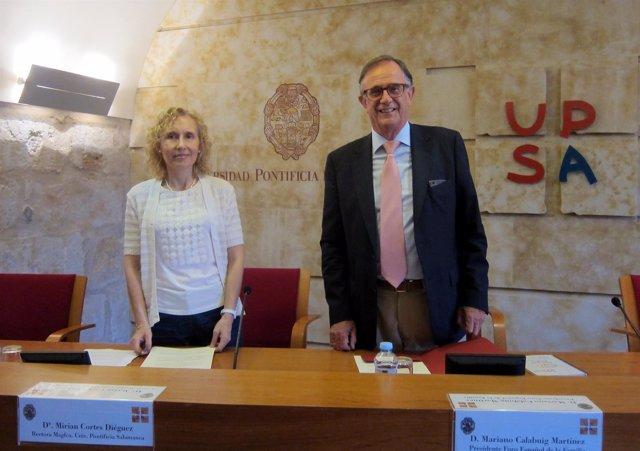 Salamanca. UPSA