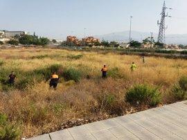 Hallan fallecido al hombre de 80 años desaparecido en Vélez-Málaga