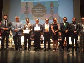 Cerca de 8.000 emprendedores crean sus empresas en el primer semestre con el apoyo de Andalucía Emprende