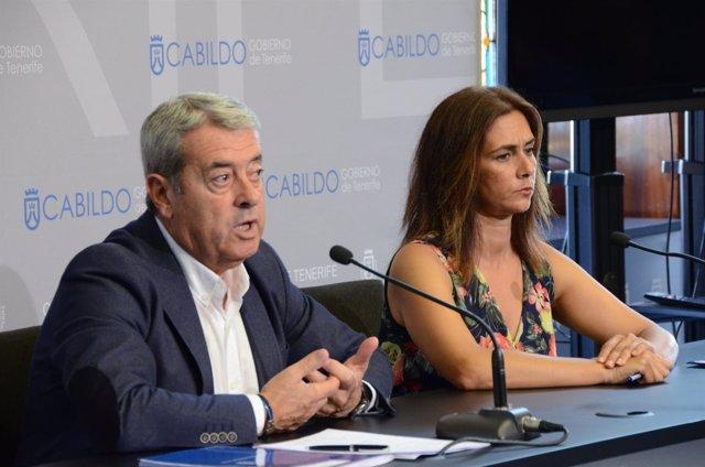 Nota De Prensa, Fotografías Y Audio: Rehabilitación De Viviendas Plan
