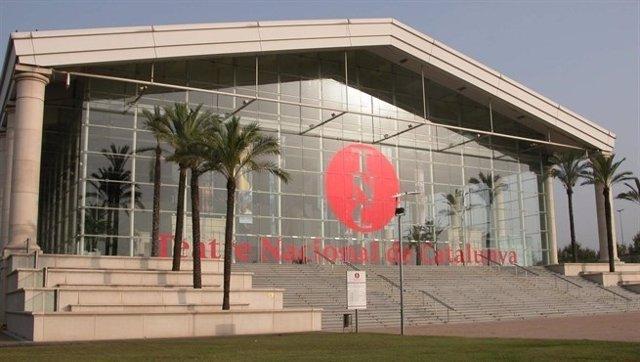 Teatro Nacional de Cataluña