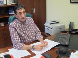 Donaire (UGT) aboga por un aumento de la plantilla del Infoca para el trabajo de prevención
