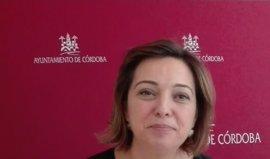 """La alcaldesa mantiene la """"esperanza"""" de que Rabanales 21 """"se queda"""" en Córdoba como proyecto """"sostenible"""""""