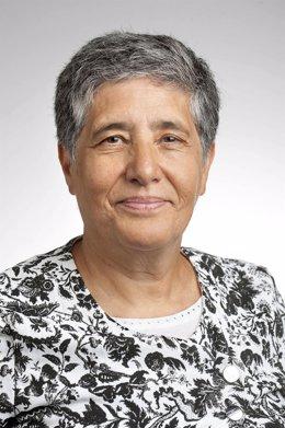 Josefina Maestu.