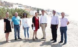 PP pedirá en el Parlamento comparecencia de consejero de Medio Ambiente por la depuración de aguas en provincia