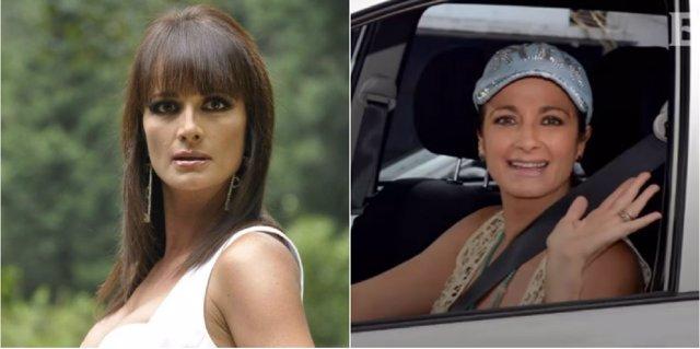De actriz de Televisa a taxista en Ciudad de México