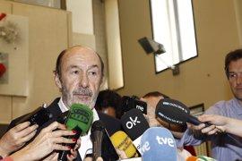 Rubalcaba clausura el X Curso de Verano 'Ciudad de Logroño' con la conferencia 'Las ideas recibidas sobre Educación'
