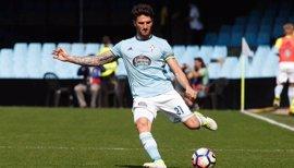 Carles Planas, nuevo jugador del Girona para las próximas tres temporadas