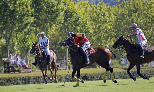 Fwd: Np Santa María Polo Club (Iv Memorial Manuel Prado)