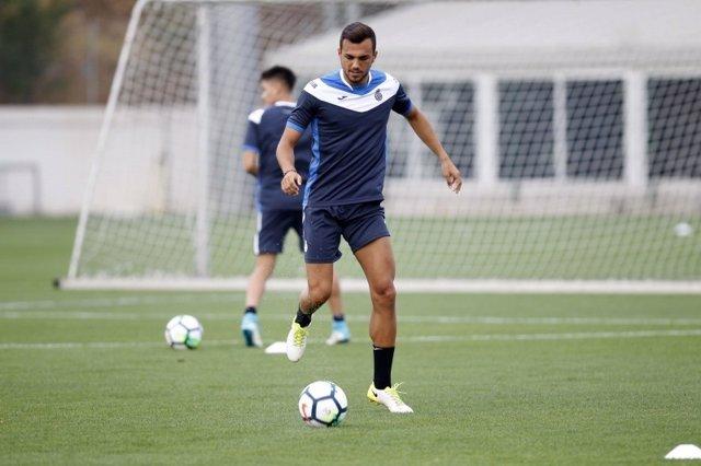 Joan Jordán, nuevo jugador de la SD Eibar