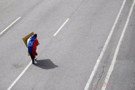Cinco expresidentes de la región viajarán a Venezuela para la consulta opositora