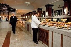 La facturación del sector servicios en Baleares crece un 5,8% en mayo