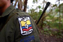 Matan a un guerrillero de las FARC que había sido indultado