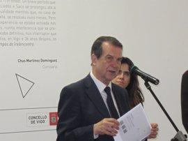 """Abel Caballero cree que el """"razonable"""" pacto en C-LM demuestra la """"pesoización"""" de Podemos"""