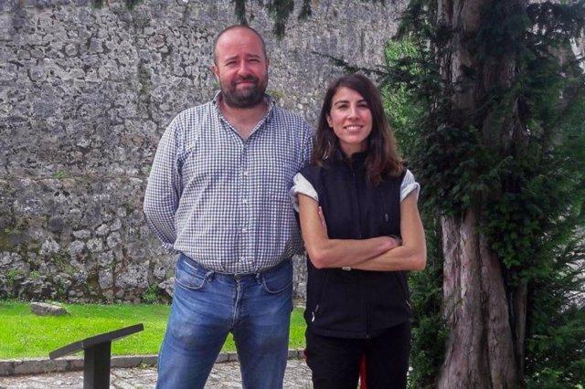 Investigación sobre el Macizo Asturiano